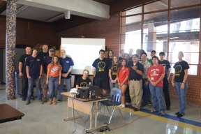 Tucson FRC Workshop